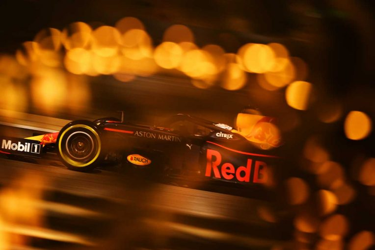 "Blog | 幻想的なF1マシンからドライバーのお茶目な一面まで。autosport web的2019年シーズン""推しの一コマ"""