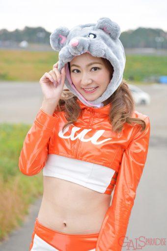 レースクイーン | 近藤みやび(au Circuit Queen/2020 Happy New Year)