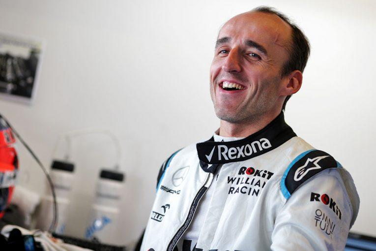 F1 | クビサ、アルファロメオF1のリザーブドライバーに就任。ポーランド企業がタイトルスポンサーに