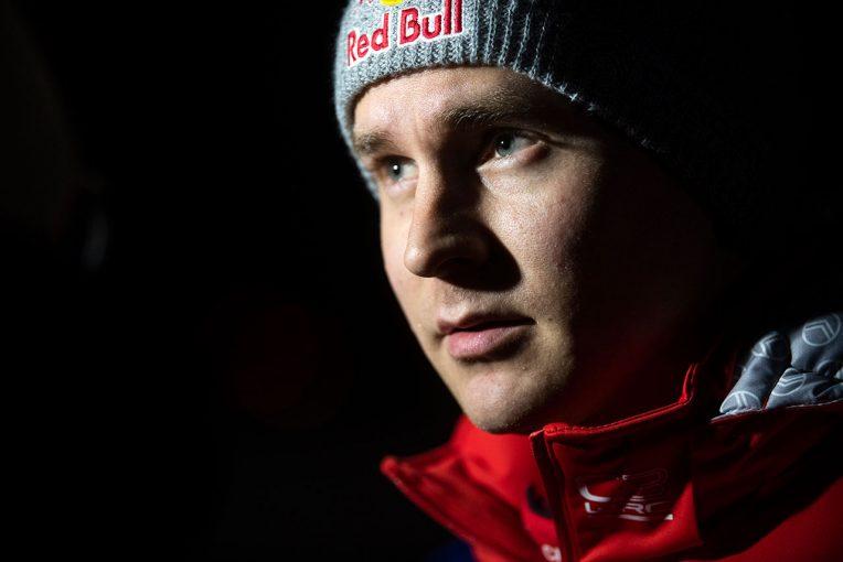 ラリー/WRC | WRC:Mスポーツが2020年布陣発表。元シトロエンのエサペッカ・ラッピが加入