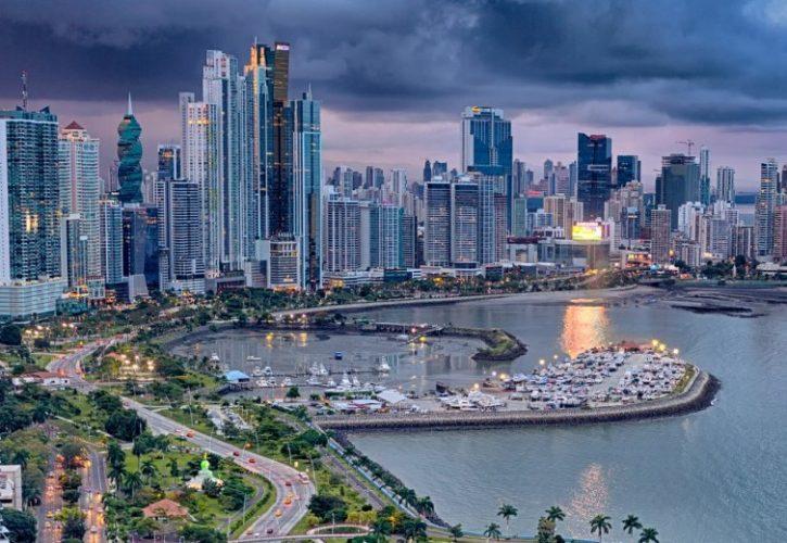 F1 | 南米パナマがF1開催国の候補に。首都のコース図案もリーク、2023年の開催が目標か