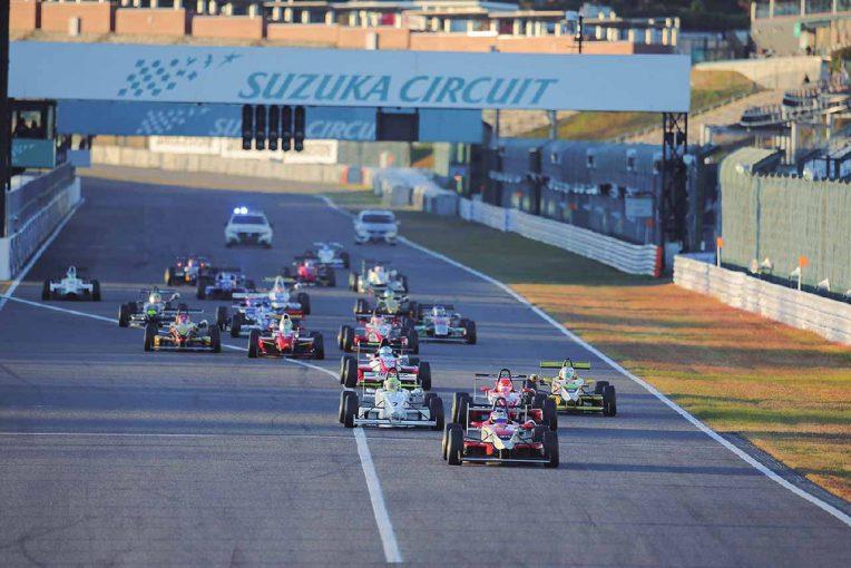 国内レース他 | メーカー育成ドライバーが参戦する理由とは? ドライビングスキル向上に最適なJAF-F4マシン