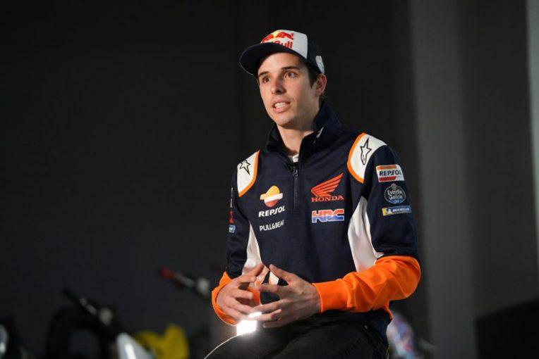 MotoGP | MotoGP:アレックス・マルケスがレプソル・ホンダに正式加入「夢が叶った。とても誇りに思っている」