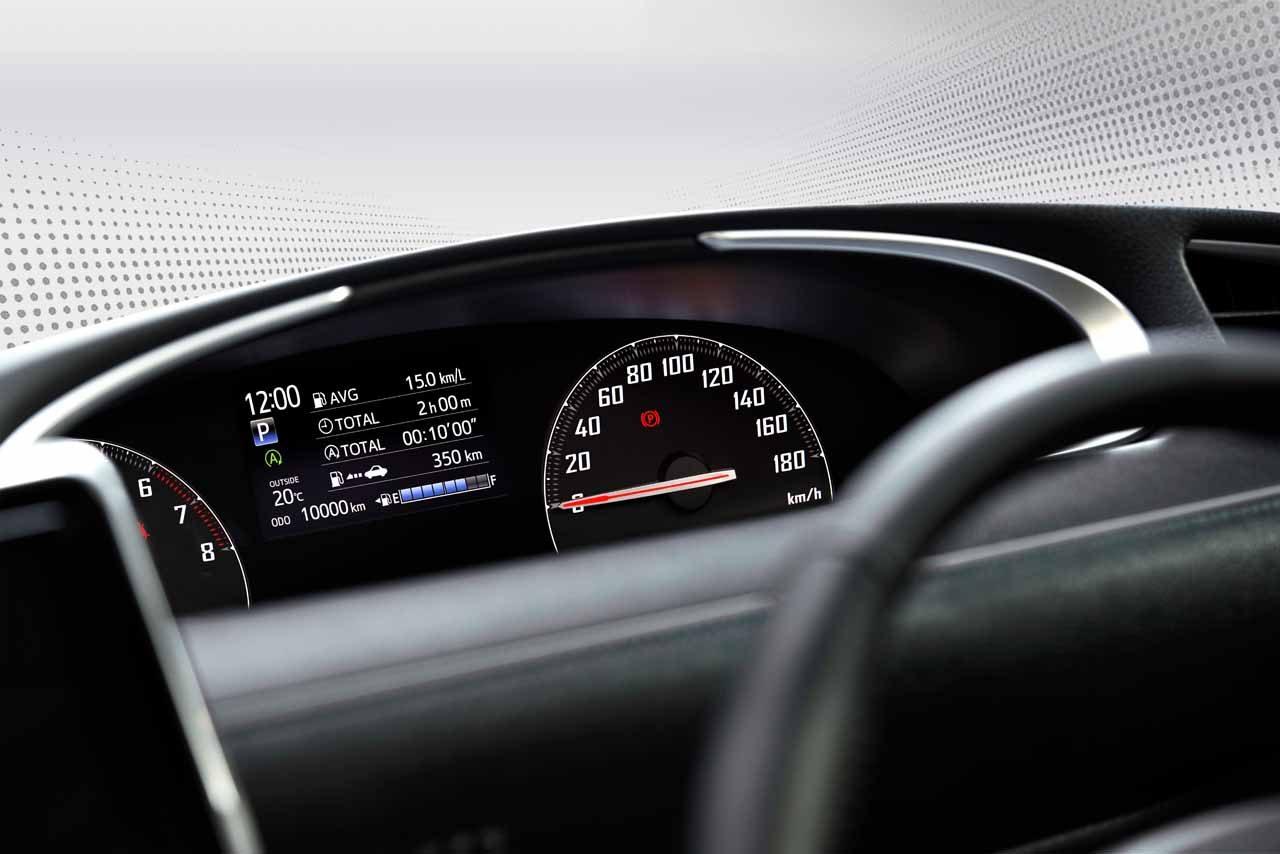 トヨタ・シエンタに安全・安心装備を充実させ、さらに快適性を高めた特別仕様車が登場