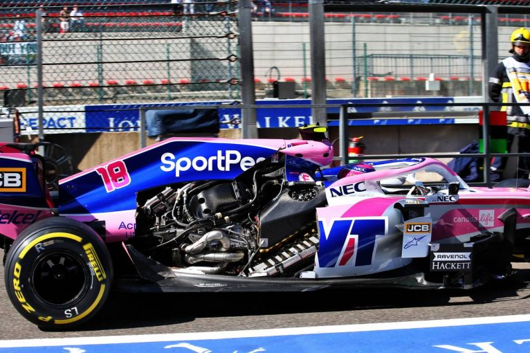 F1 | 知っておきたいF1専門用語:エンジン、サーキット編
