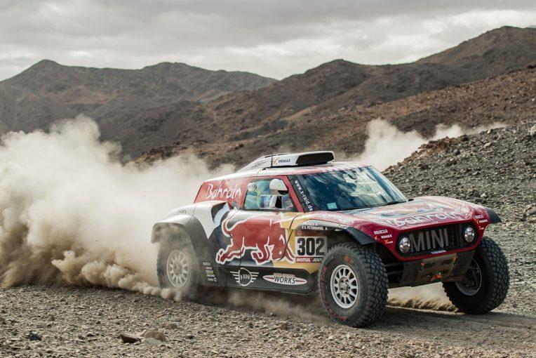 ラリー/WRC | ダカールラリー2020:競技4日目はペテランセル勝利。アロンソは総合20番手まで順位回復