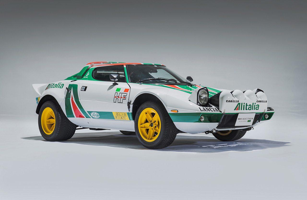 レーシングカーのオークション『SUPER GT AUCTION-TAS』出品車両と1億円超の想定落札価格に注目