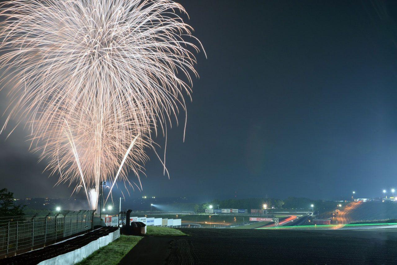 東京オリンピック・パラリンピック会場の富士スピードウェイ、2020年レースカレンダー公開