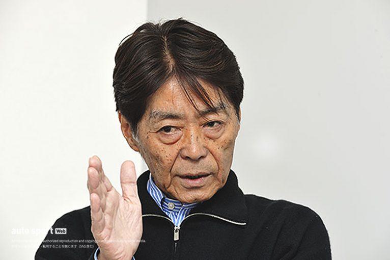 F1 | 日本のF1報道のパイオニア、モータースポーツ・ジャーナリストの今宮純氏が死去