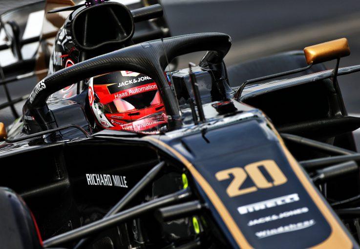 F1 | ハースF1はすぐに不振から脱却するとマグヌッセン「マクラーレンやウイリアムズのようにはならない」