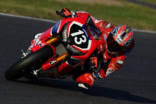 MotoGP | ホンダ、2020年の全日本ロード参戦体制を発表。チームHRCの活動は明言せず