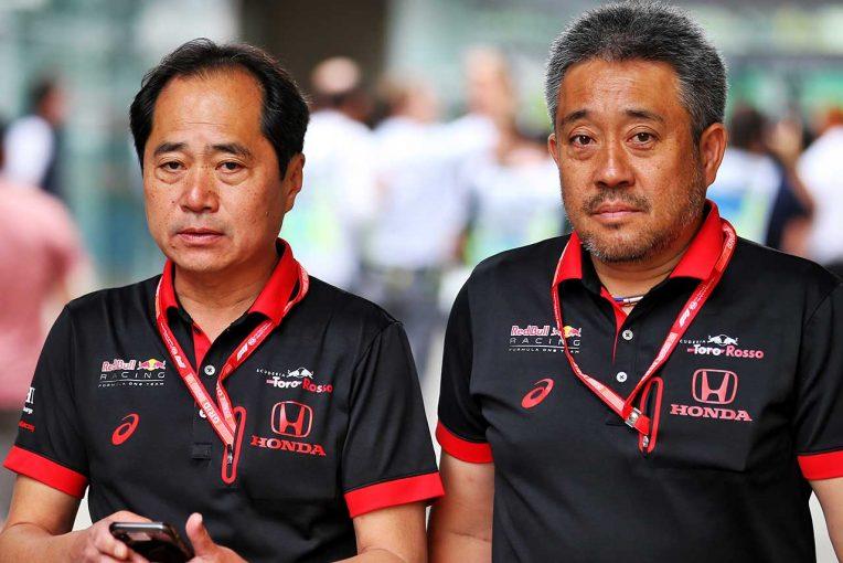 F1 | 「日本におけるF1人気は今宮さんなしにはあり得ない」ホンダF1の田辺氏、山本氏が今宮純氏逝去へコメント