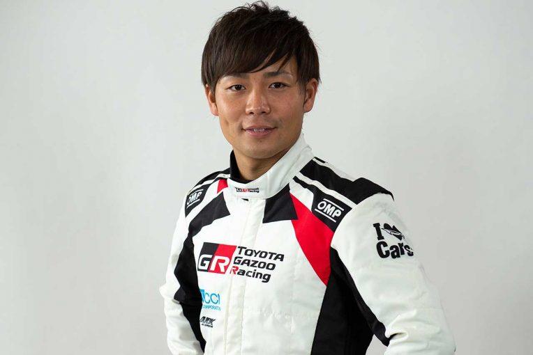 ラリー/WRC | WRC:最上位クラス8戦に挑む勝田貴元、自身にかかる期待は実感も「必ず結果は出すので待っていてほしい」