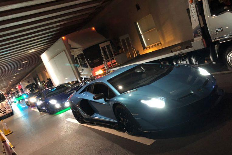 国内レース他 | 盛況に終わった東京オートサロン2020。展示されていたスーパーカーも帰路へ/オートサロン最終日トピックス