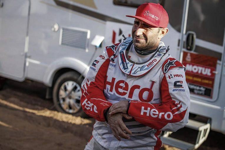 MotoGP | ダカールラリー2020:ステージ中の事故でパウロ・ゴンサルベスが亡くなる