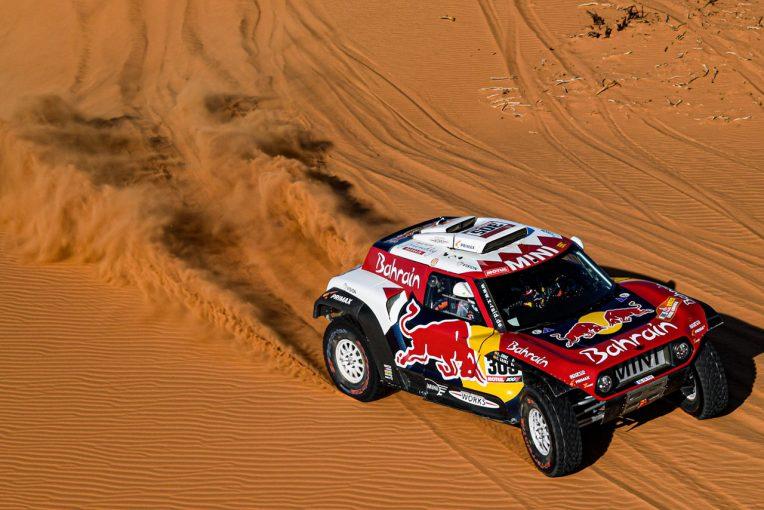 ラリー/WRC | ダカールラリー2020:休息日を経て大会は後半戦へ。ステージ7はサインツ勝利でリードを10分に拡大