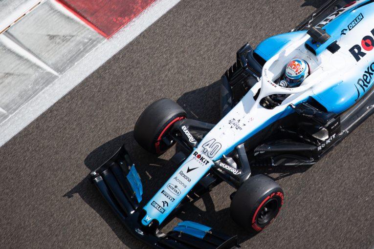 F1 | ウイリアムズF1、新シーズンに向けカナダロイヤル銀行との提携を発表