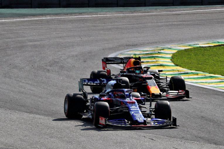 F1 | 「トロロッソ/アルファタウリF1の目標はトップ5入り」とチーム代表。レッドブルとの技術提携が武器に