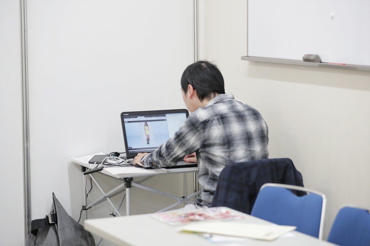 東京オートサロン2020ブログ第2回目