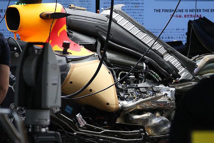 F1 | F1技術解説レビュー レッドブル:2019年からの規約変更で苦戦もオーストリアGPのアップデートで覚醒