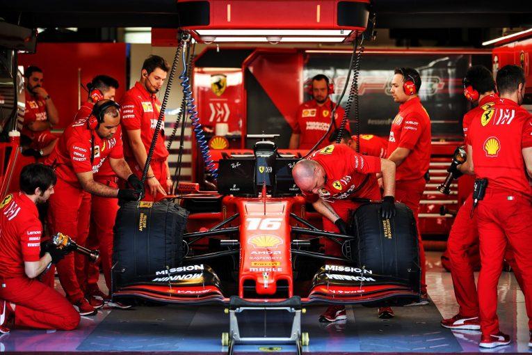 F1 | フェラーリF1、2020年シーズンへの準備は順調。ニューマシンがクラッシュテストに合格との報道