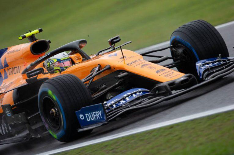 F1 | 「2020年を犠牲にするつもりはない」マクラーレンF1、開発移行時期も念頭にさらなる改善に期待