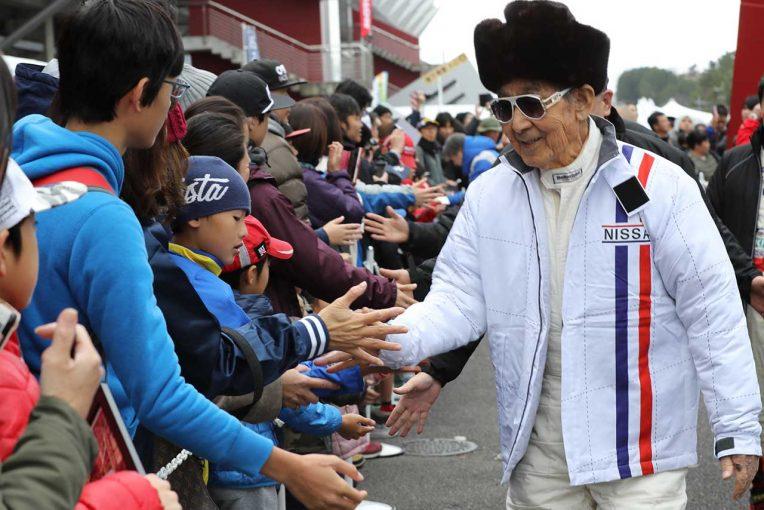 国内レース他 | 日本のモータースポーツ黎明期支えた砂子義一氏が87歳で死去