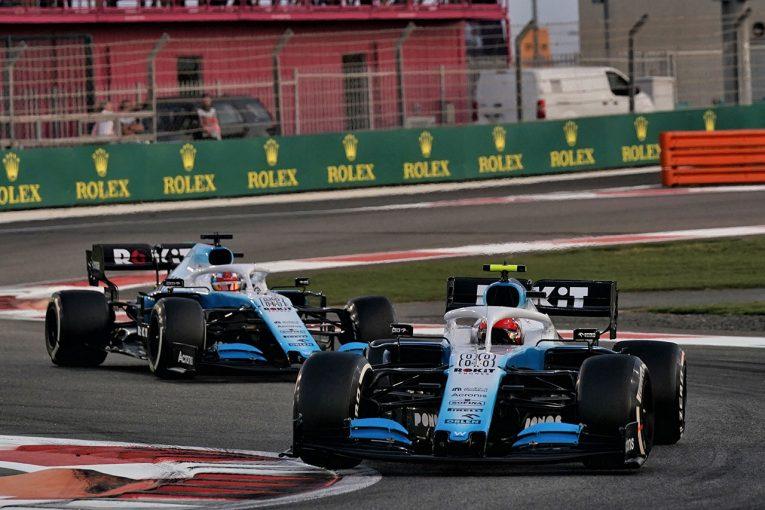 F1 | 「2020年はさらに状況が悪くなる可能性も」ロブ・スメドレーが古巣ウイリアムズF1の現状を憂慮