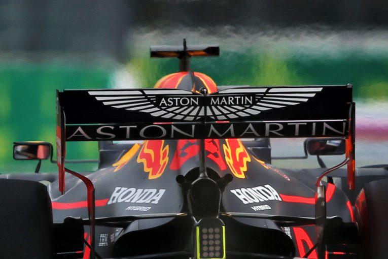 F1 | レッドブルF1とアストンマーティンのタイトルスポンサー契約、2020年末で終了