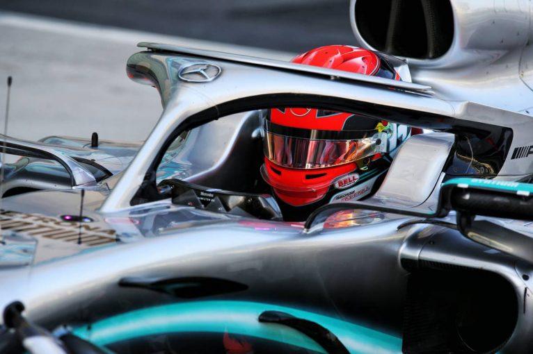 F1 | グランプリのうわさ話:2021年のボッタス後任候補として注目されるラッセル