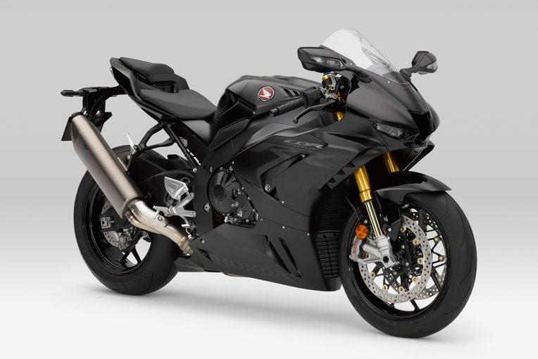 MotoGP | ホンダ・レーシング、CBR1000RR-Rのレースベース車を先行発売。第1次ロットは限定35台