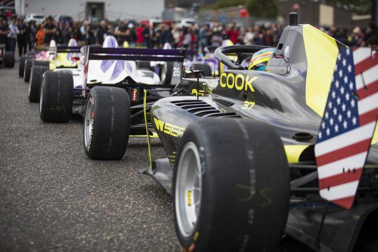 海外レース他 | 女性限定フォーミュラ『Wシリーズ』がF1のサポート戦に。アメリカGP、メキシコGPでの併催決定