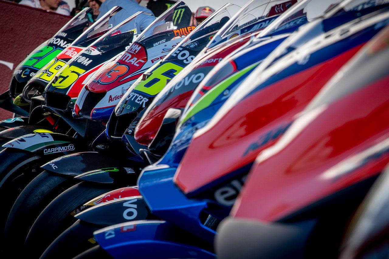 2020年MotoGP、SBK、全日本ロード体制発表まとめ