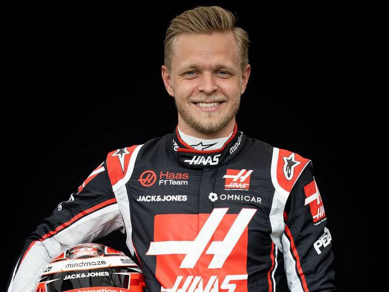 F1 | ケビン・マグヌッセン(Kevin Magnussen) 2020年