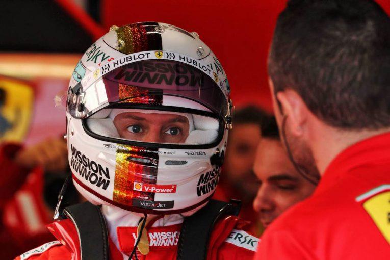 F1 | 元F1ドライバーのベルガー、ベッテルはキャリア終盤を迎えるも「豊富な経験がある」と期待