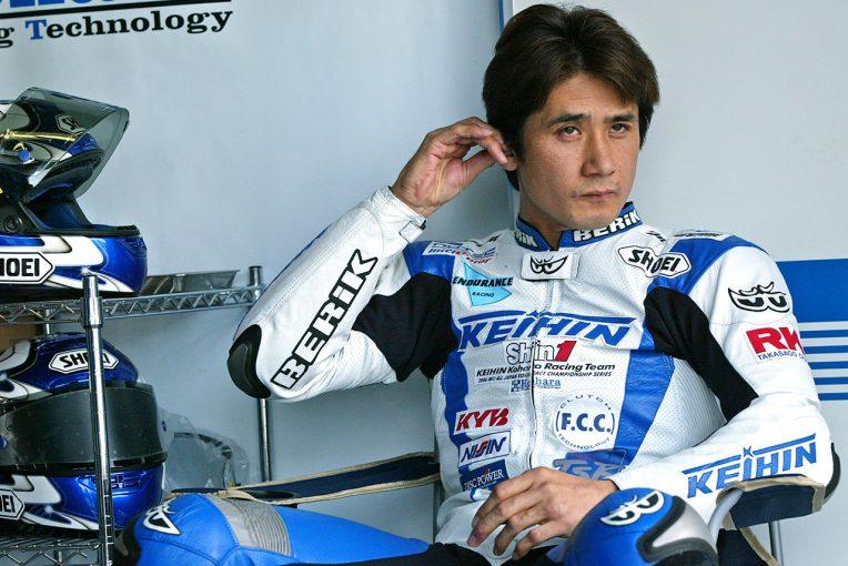 MotoGP | 初めて監督を務める伊藤真一の思い。「スーパーGTに遜色のないチームにして行きたい」/全日本ロード