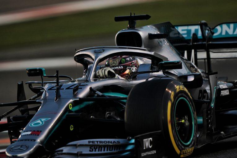 F1 | 7度目のF1タイトルを狙うハミルトン、2020年シーズンは「機械のように戦う」と宣言