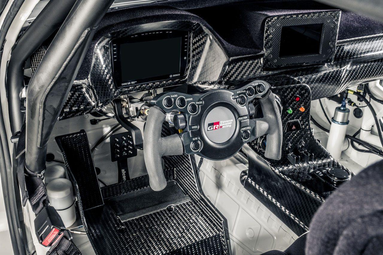 GRスープラGT4、2020年内に北米デビューか。IMSAでレクサスを走らせるAVSが興味