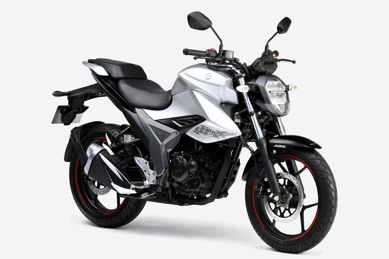 スズキ、スポーティなデザインの150ccロードスポーツ『ジクサー』の新型を3月4日より発売