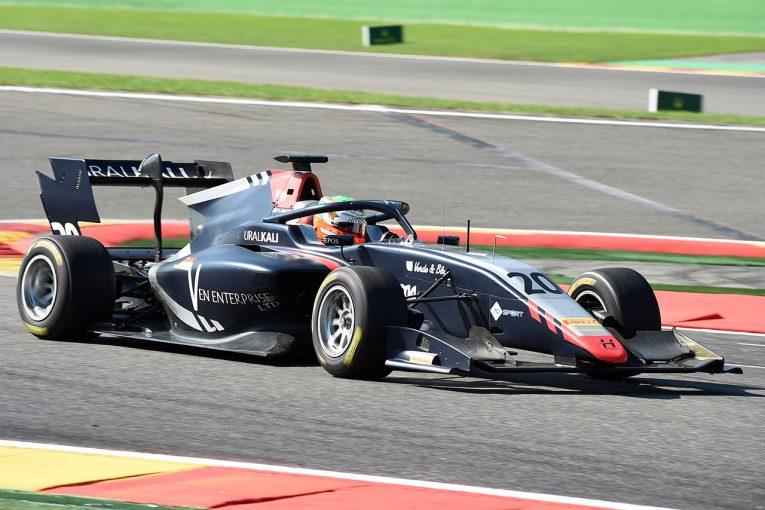 海外レース他 | ハイテックGPがFIA-F2参戦を発表。2020年シーズンは全11チームでの戦いに