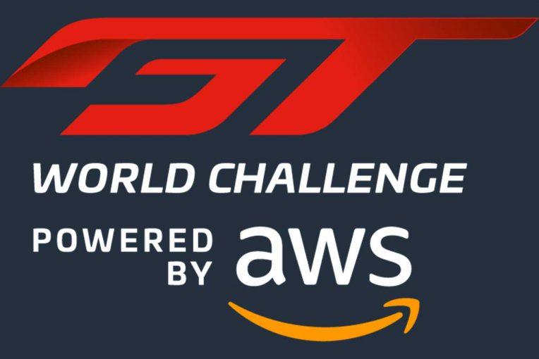 ル・マン/WEC | ブランパンGTから改称のGTワールドチャレンジ、Amazonのサービス『AWS』が新タイトルスポンサー就任