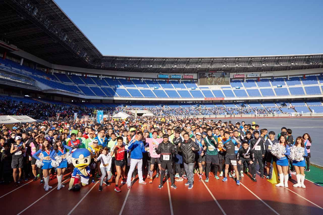 KONDO Racingが10回目の『イイコトチャレンジ』開催。多くの人が参加し大盛況に終わる
