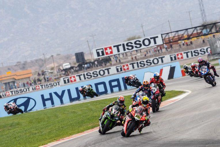 MotoGP | SBK:2020年暫定エントリーリスト発表。日本人ライダーは高橋巧がホンダからフル参戦