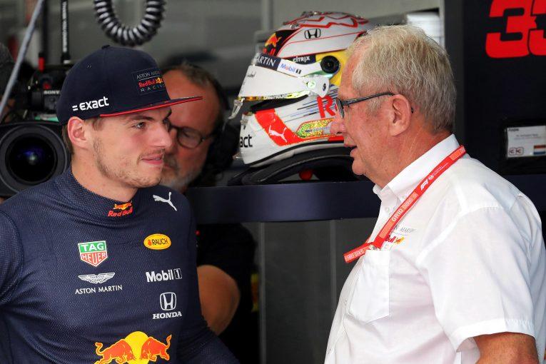 F1   レッドブル首脳、若手ドライバー育成プログラムに満足「他チームが真似をしているが、誰も我々ほど成功していない」