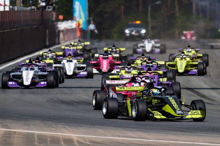 F1 | 「フェラーリは女性ドライバーの機会を後押ししている」とWシリーズCEOが育成計画を支持