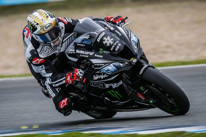 MotoGP | カワサキのレイが最速。ヤマハに移籍したラズガットリオグルが2番手につける/SBKへレステスト2日目