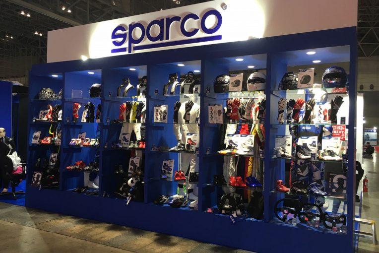 Blog | 現役自動車メーカー社員の私的レビュー「気合いのSparcoやS2000のRAYS、憧れのRECARO最新モデルまで」/東京オートサロン2020