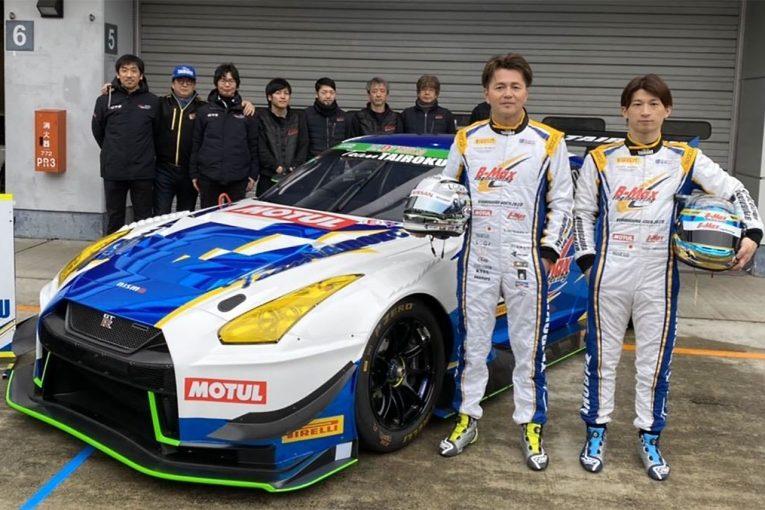 国内レース他 | TAIROKU Racing with B-Max Engineeringが2020年スーパー耐久に復帰。本山哲も参戦