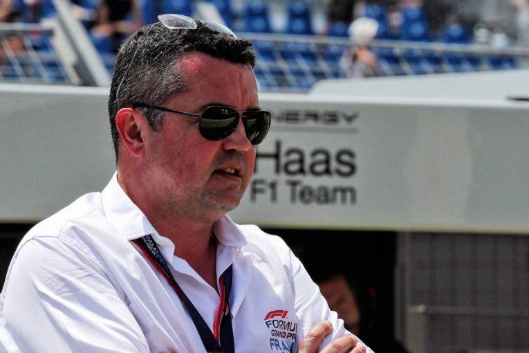 F1   元マクラーレンF1のCEOエリック・ブーリエ、フランスGPのマネージングディレクターに就任