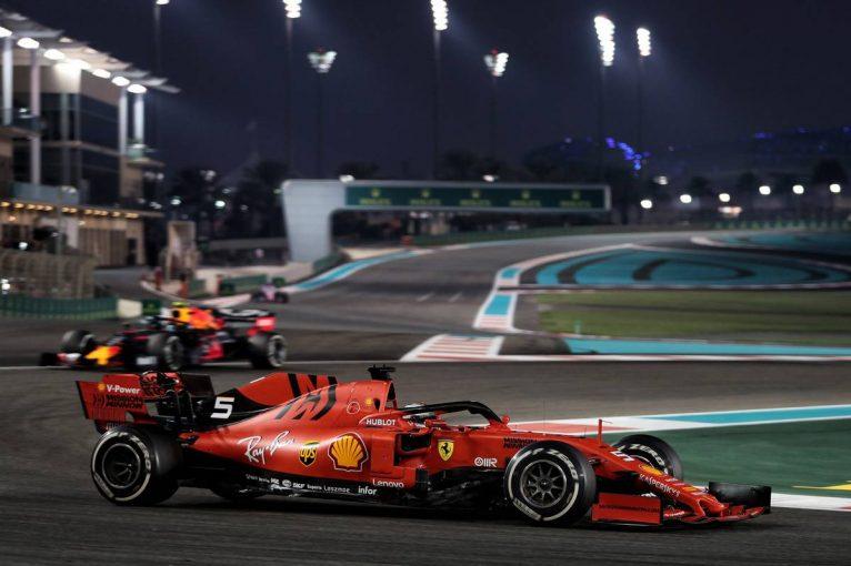 F1 | これだけ知っていれば、もう戸惑うことなし/F1基礎用語辞典(2)